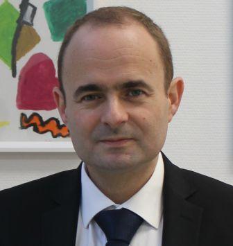 Isaac Touitou
